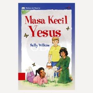 Bacaan Rohani Anak & Remaja