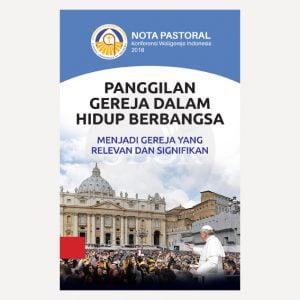 Dokumen Gereja