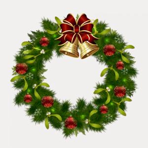 Aksesoris Natal